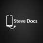 Logo empresa: steve docs (lo bernachea)