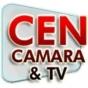 Logo empresa: electronica cen servicio técnico