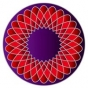 Logo empresa: estudios bikram yoga (providencia)