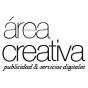 Logo empresa: Área creativa