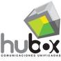Logo empresa: hubox
