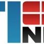 Logo empresa: tinet soluciones informáticas