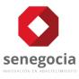 Logo empresa: senegocia