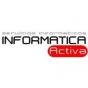 Logo empresa: informática activa