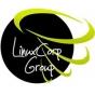 Logo empresa: linuxcorp group
