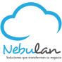 Logo empresa: nebulan