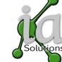 Logo empresa: ia solutions