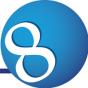 Logo empresa: la capa 8, soluciones informáticas