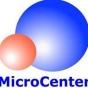 Logo empresa: micro center