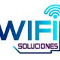 Logo empresa: wifitek. soluciones informaticas