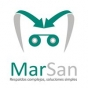 Logo empresa: marsan