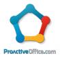 Logo empresa: proactiveoffice