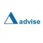 Logo empresa: advise consultores