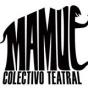 Logo empresa: mamut colectivo teatral
