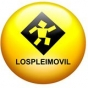 Logo empresa: escuela de teatro lospleimovil