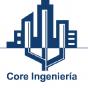 Logo empresa: core ingeniería