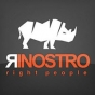 Logo empresa: rinostro
