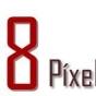 Logo empresa: 8 píxeles