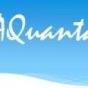 Logo empresa: aquanta ingeniería