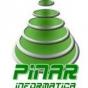 Logo empresa: pinar informática