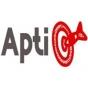 Logo empresa: apti
