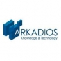 Logo empresa: arkadios k&t