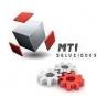 Logo empresa: mti soluciones