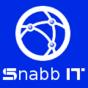 Logo empresa: snabb it