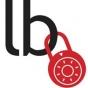 Logo empresa: lockbits