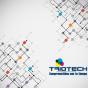 Logo empresa: triotech