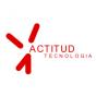 Logo empresa: actitud tecnología