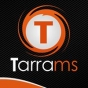 Logo empresa: tarrams