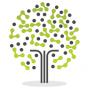 Logo empresa: venturi consulting group