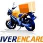 Logo empresa: driver encargo