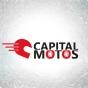 Logo empresa: capital motos traslados express