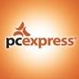 Logo empresa: pc express (la florida)