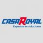 Logo empresa: casa royal (plaza maipú)