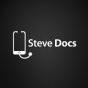 Logo empresa: steve docs (las condes)