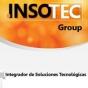Logo empresa: insotec (providencia)