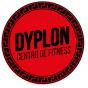 Logo empresa: dyplon centro de fitness