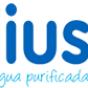 Logo empresa: aguas delius