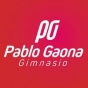 Logo empresa: gimnasio pablo gaona