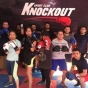 Logo empresa: knockout sport club