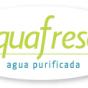 Logo empresa: aqua fresca