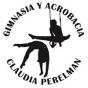 Logo empresa: cga. club gimnasia y acrobacia claudia perelman
