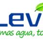 Logo empresa: aguas levian