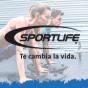 Logo empresa: sportlife la reina