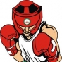 Logo empresa: mexico boxing club