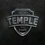 Logo empresa: cf temple box