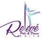 Logo empresa: relevé pole&dance